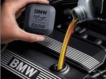冬季汽车润滑油选择很重要