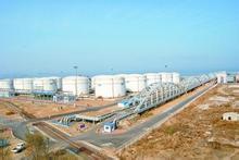 2015年全球原油库存可能会大幅增加